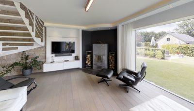 Villa d'exception – Waimes 3D Model