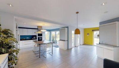 Maison à vendre à Tinlot 3D Model