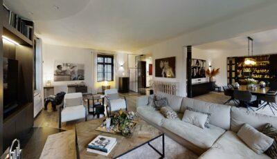Somptueuse Villa située dans le quartier résidentiel du Bouchout 3D Model
