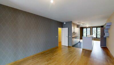 Appartement à vendre à Uccle 3D Model
