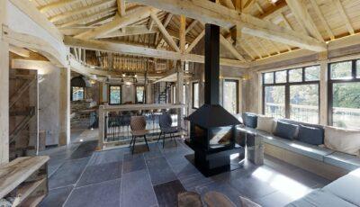 La Cabane de Victor 3D Model
